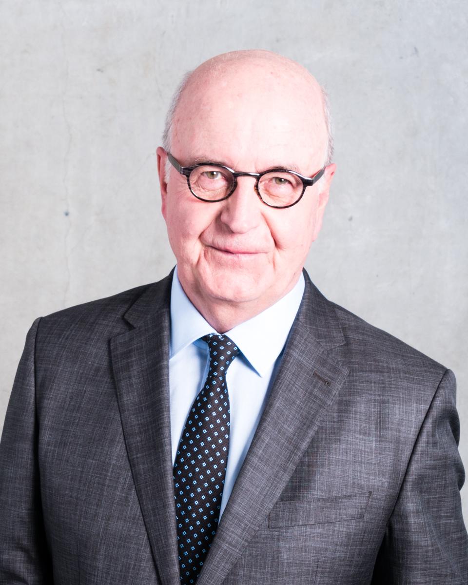 Dr. Dirk Mahne Rechtsanwalt