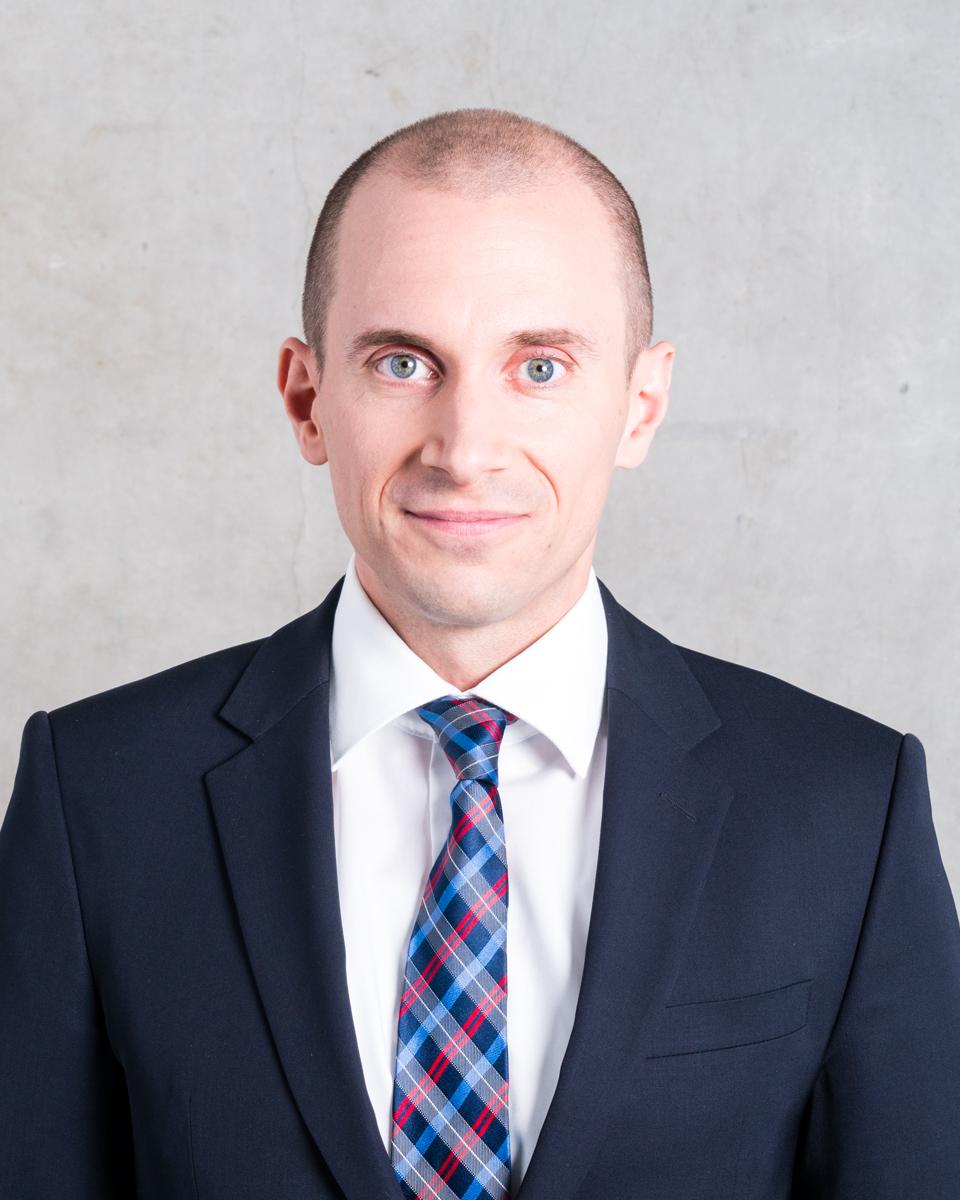 Holger-Erik von Harpe Rechtsanwalt und Notar