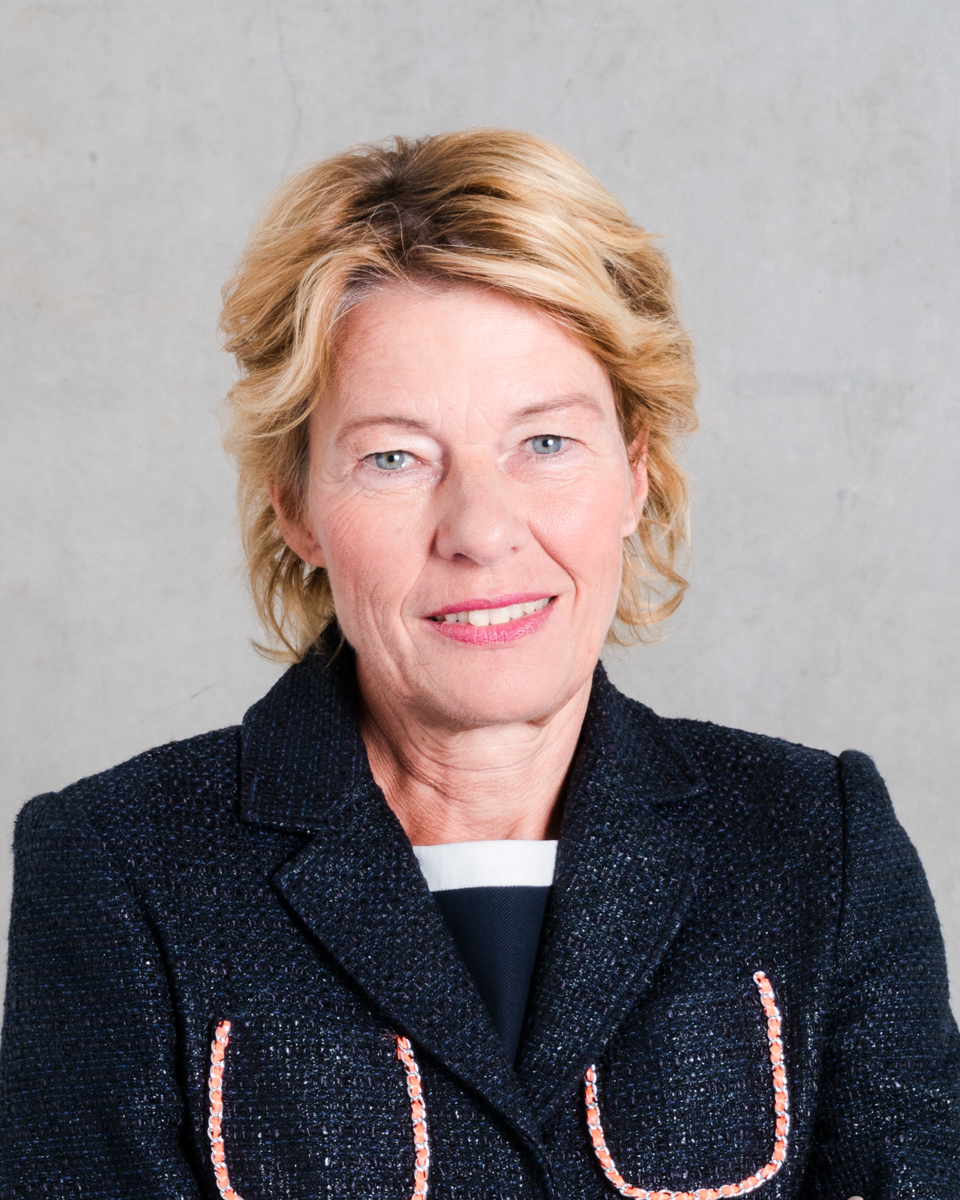 Sabine Müser-Dralle Rechtsanwältin