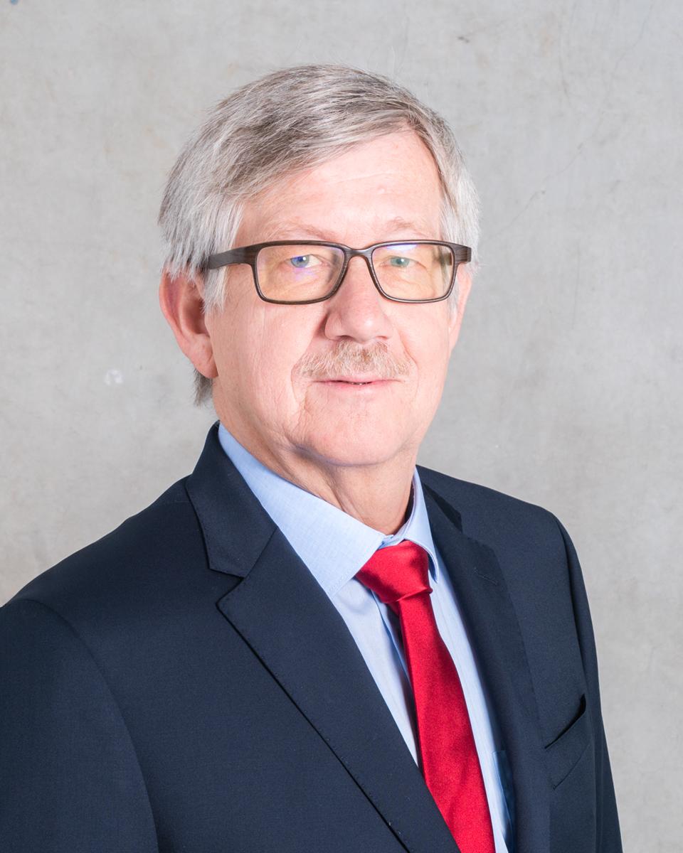 Uwe Kappmeyer Rechtsanwalt