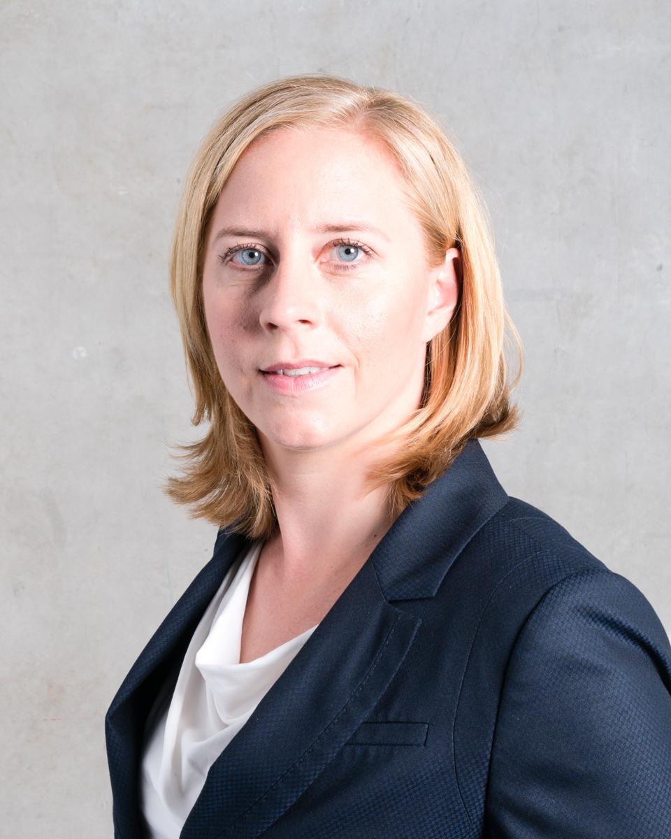 Dr. Helen Mahne Rechtsanwältin