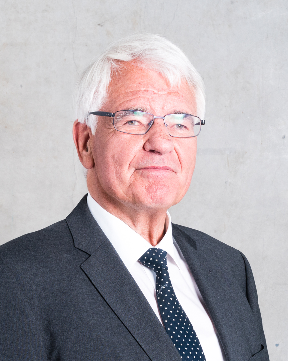 Winrich Germann Rechtsanwalt Hannover