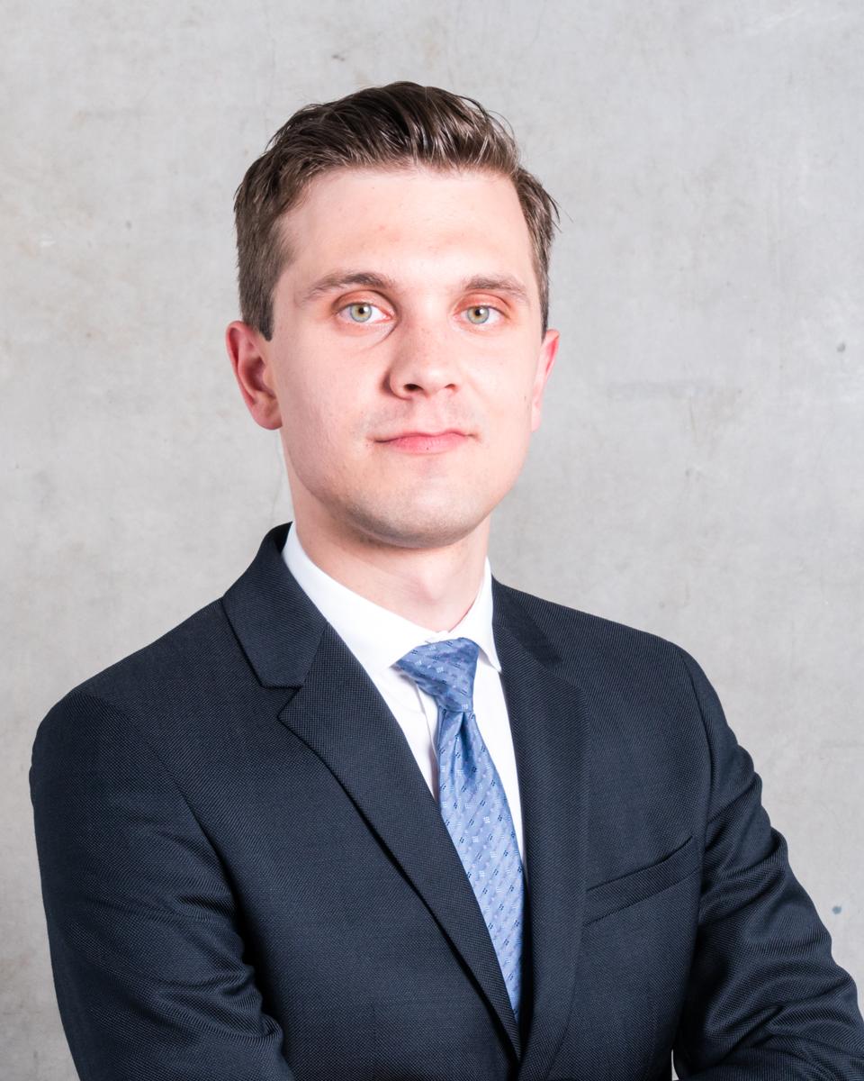 Yannik Schreyer Rechtsanwalt